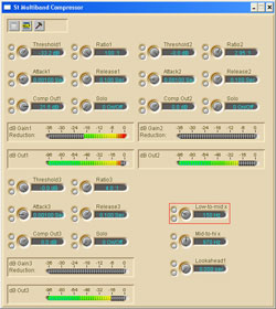 The Multiband Compressor
